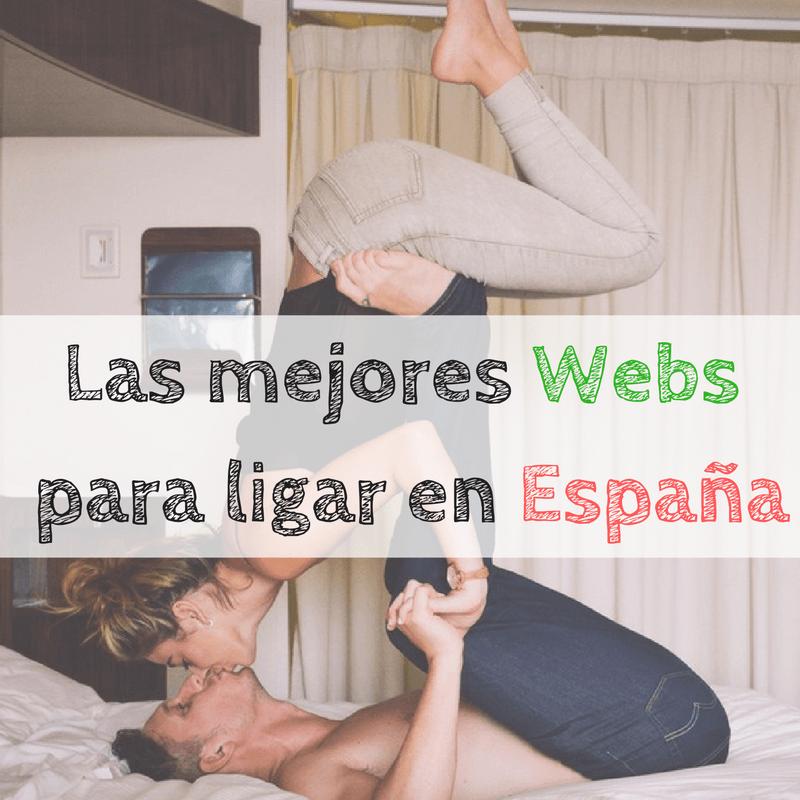 Las mejores webs para ligar