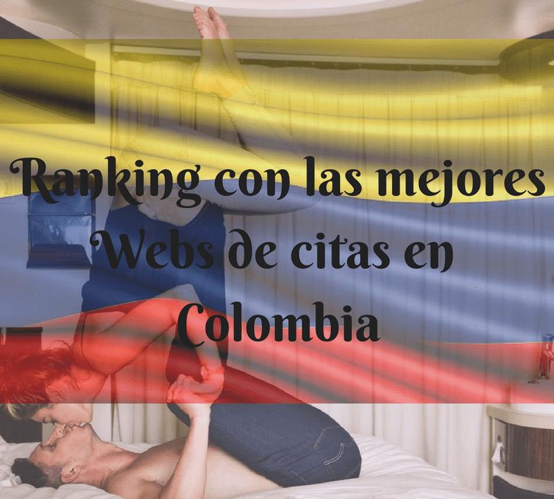 webs de citas colombianas
