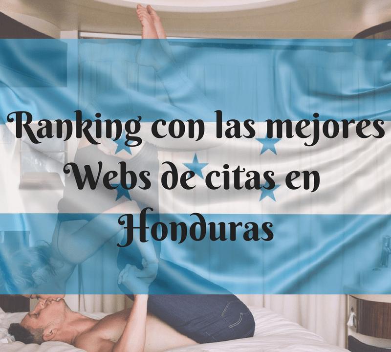 Ranking con las mejores Webs de citas en Honduras