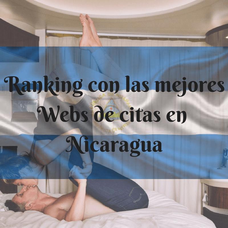 Ranking con las mejores Webs de citas en Nicaragua