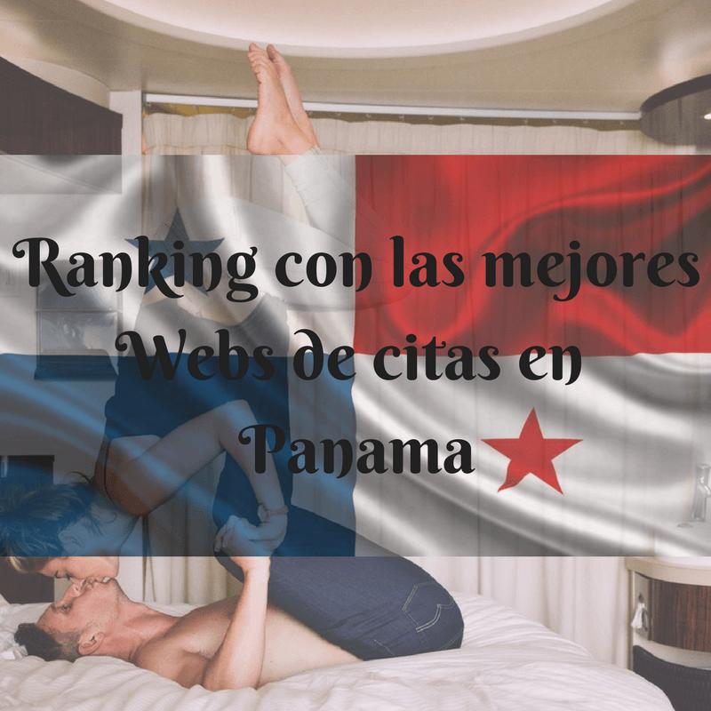 Ranking con las mejores Webs de citas en Panama