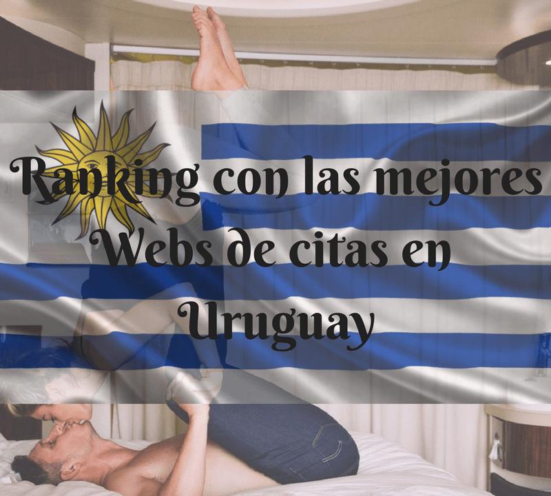 mejores webs de citas en uruguay