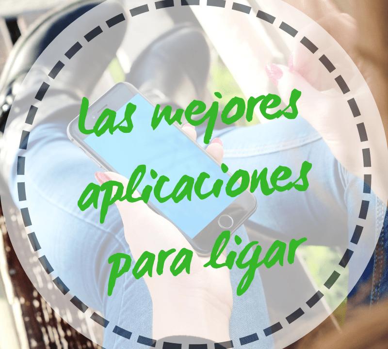 da4e086016b06 Aplicaciones para ligar ¡Top 9 en España! - buscarparejaideal.com