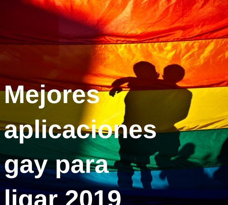 Aplicaciones Gay