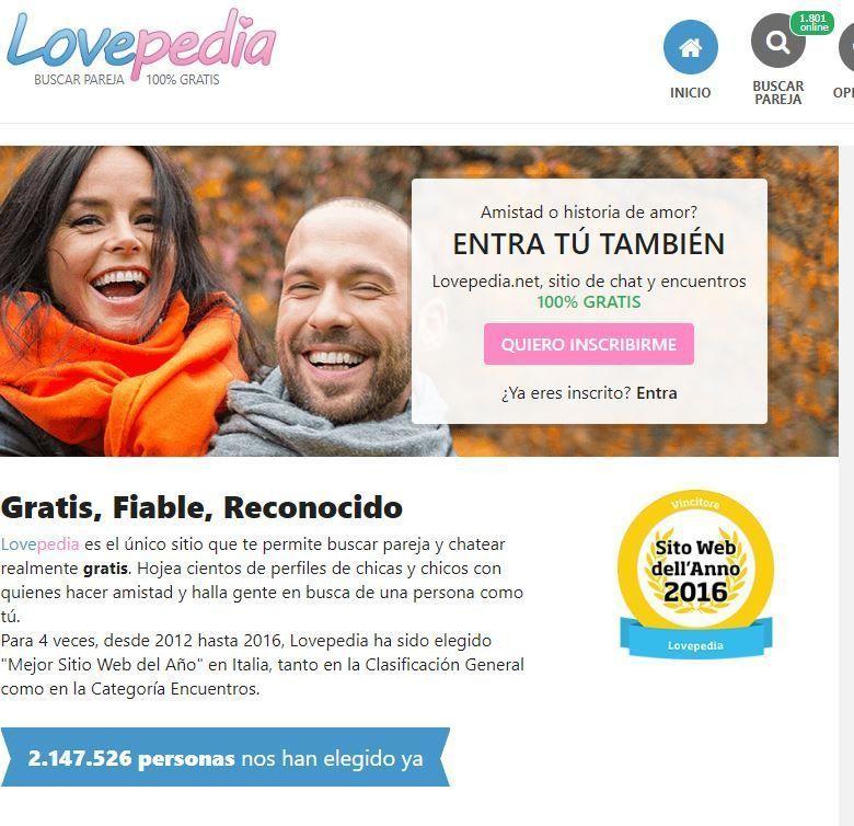 lovepedia opinion