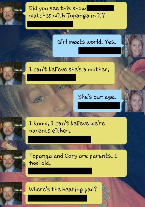 10 Texto divertido que envié a mi esposa sobre mi mujer