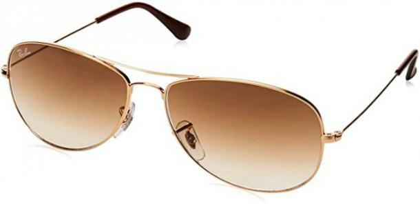 Gafas de sol Ray Ban Aviator no polarizadas