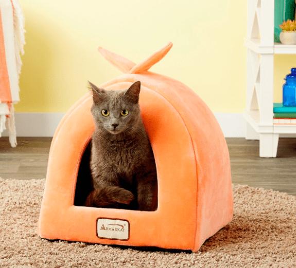 Cama de perros y gatos Armarkat