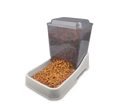 alimentador automático de animales de compañía