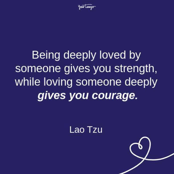 Citas de relación de Lao Tzu