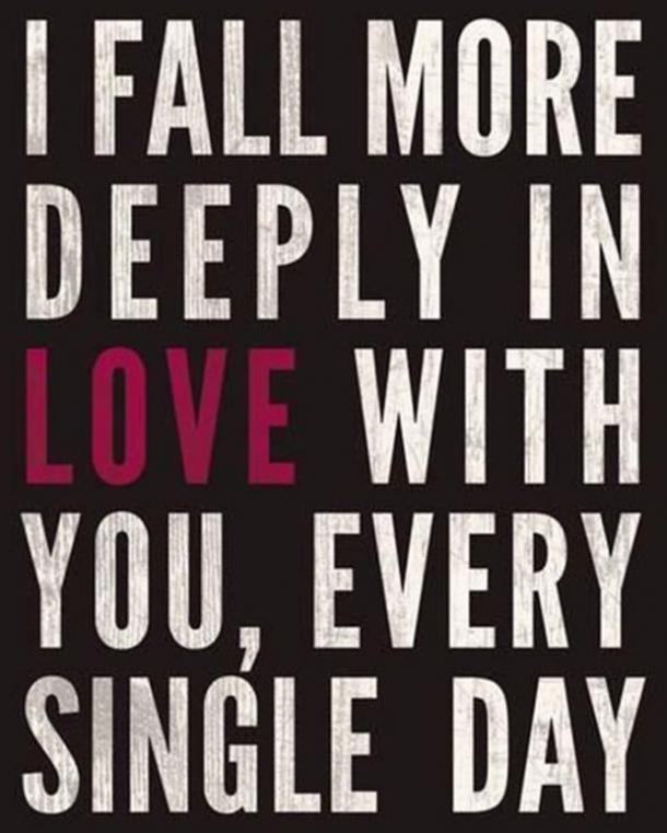 cita amorosa